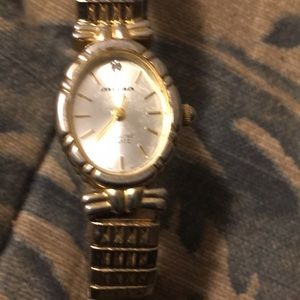 Milani Jewelry - Milan diamond quarts watch